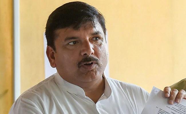 False Excuses To Hide Congress's Failures: AAP Hits Backs At Rahul Gandhi
