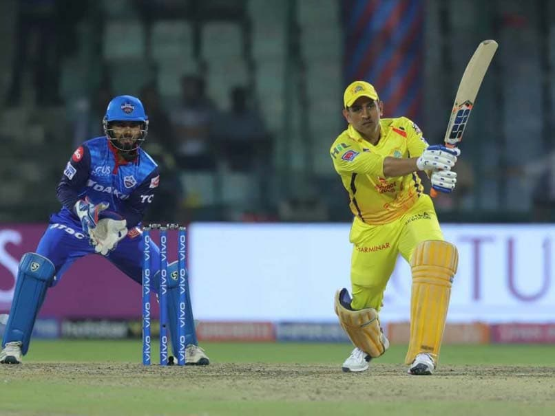 IPL Highlights, DC vs CSK IPL Score: Chennai Super Kings Beat Delhi Capitals To Register 2nd Successive Win