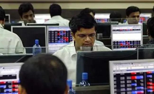 Market Latest Updates: Sensex Falls Over 100 Points, Nifty Slides Below 11,900 As Financial Stocks Drop