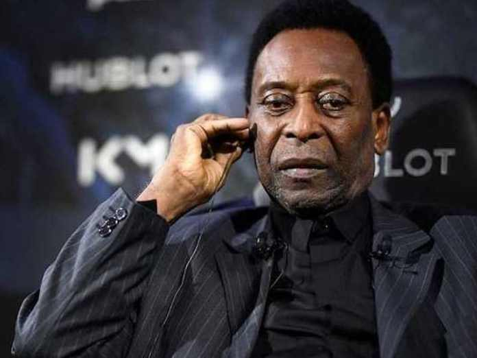 Pele Leaves ICU After Surgery To Remove Suspected Tumor