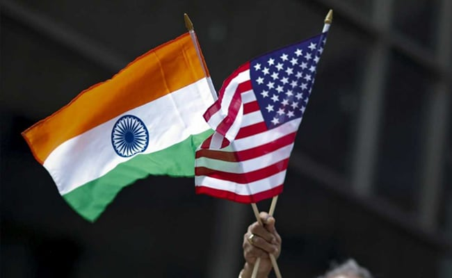 US Says Will 'Work Closely With India On Essential Supplies' Amid Covid Surge