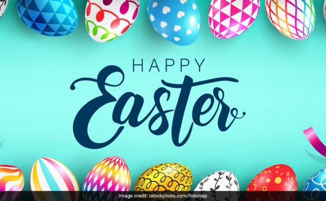 Easter: Date, History, Significance, Easter Eggs, Bunny, Lily, Candles, Lamb