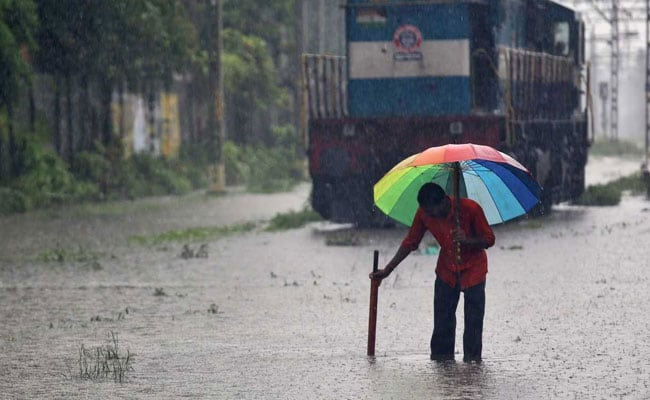 Cyclonic Circulation Over Eastern India On Friday To Bring Heavy Rain: Weather Office