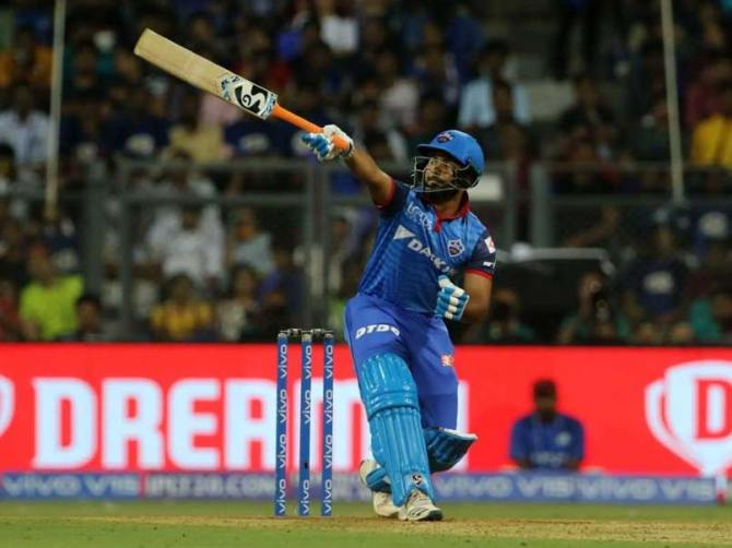 Rishabh Pant Could Have Been India