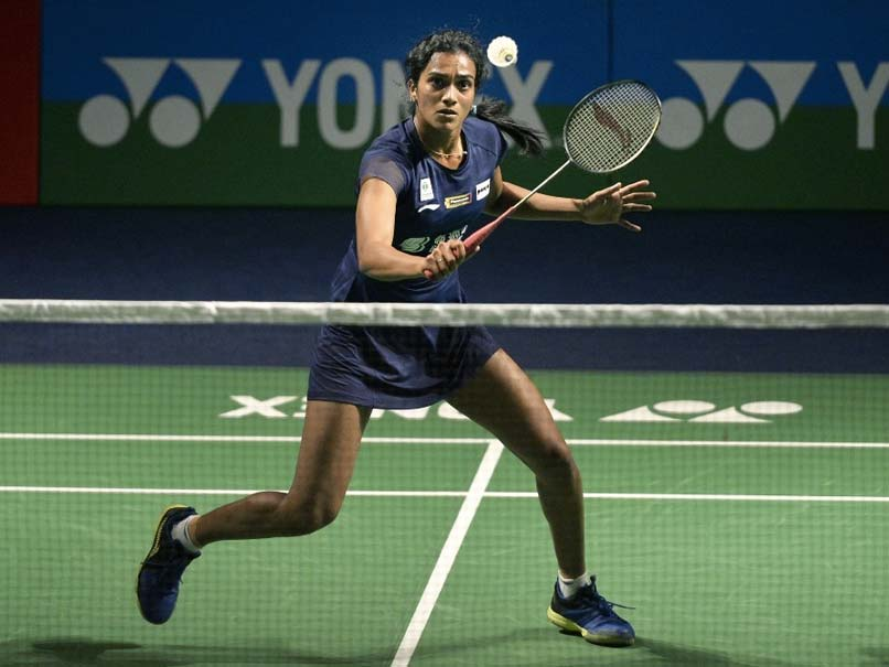 Singapore Open: PV Sindhu, Saina Nehwal Seal Quarterfinal Spots, Parupalli Kashyap Bows Out