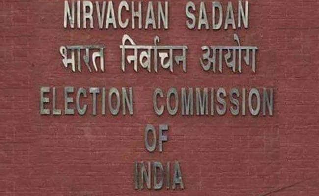 Record Rs 1,000 Crore Liquor, Cash Bribe Seized In Polls: Election Commission