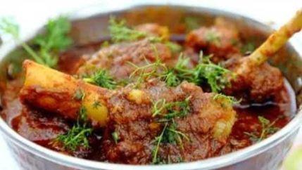 Awadhi Gosht Korma Recipe by Kaleem Qurashi - NDTV Food