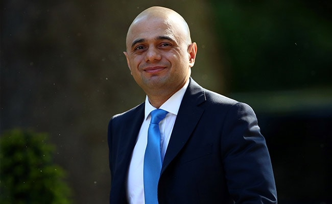 UK Health Minister Tests Positive For Coronavirus
