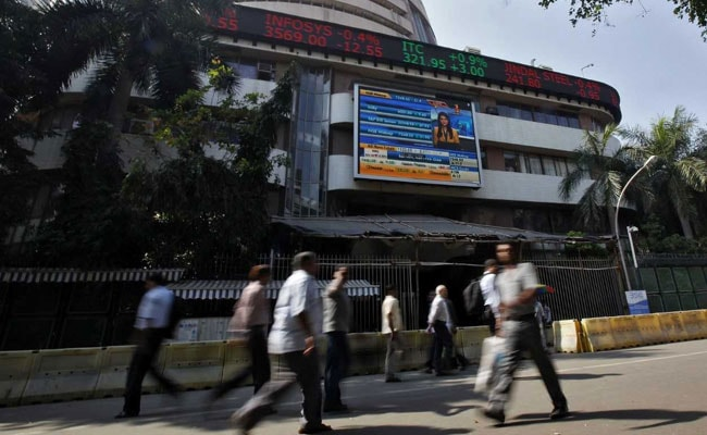 Sensex, Nifty Stage Sharp Recovery Led By Gains In Metal Shares 1