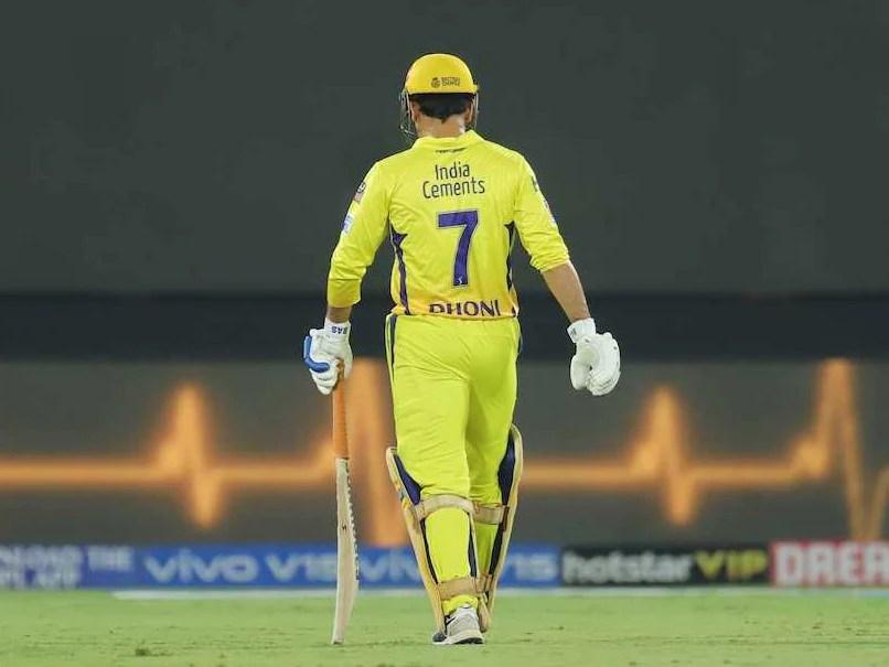 Hopefully, Yes: MS Dhoni Reacts To His IPL Return Next Season