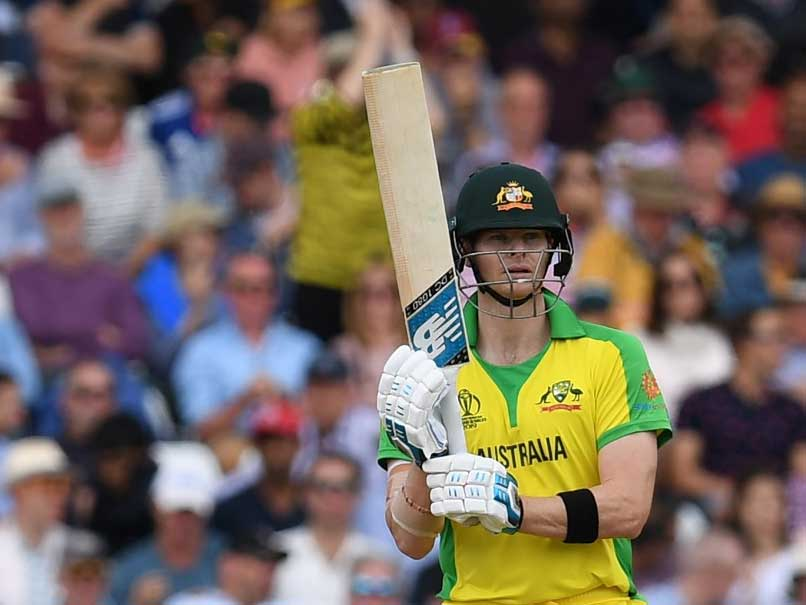 Australia vs West Indies Live Cricket Score, World Cup 2019: Steve Smith, Nathan Coulter-Nile Take Australia Past 200