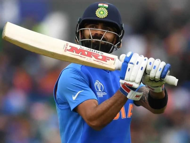 India vs Pakistan: Virat Kohli Walks Off Without Edging Ball, Regrets Later. Watch Video