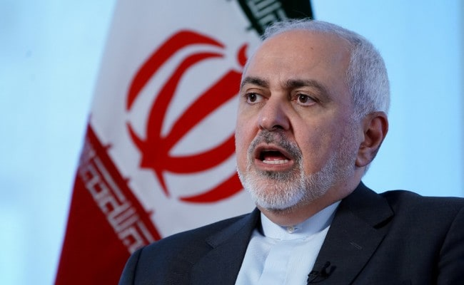 Regrets Audio Leak Caused 'Domestic Infighting': Iran's Foreign Minister