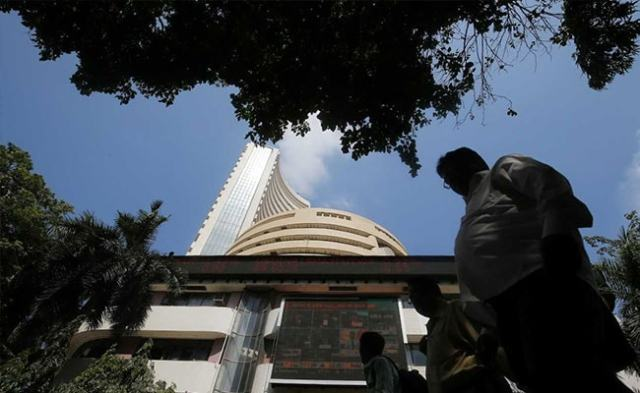 Sensex, Nifty Gain For Second Straight Session Led By Banking Shares