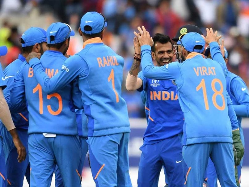India vs Pakistan Live Score, World Cup 2019: India Face Pakistan With Eye On Manchester Weather