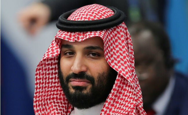 Pentagon Chief Still Hopes To Meet Saudi Crown Prince: Spokesman