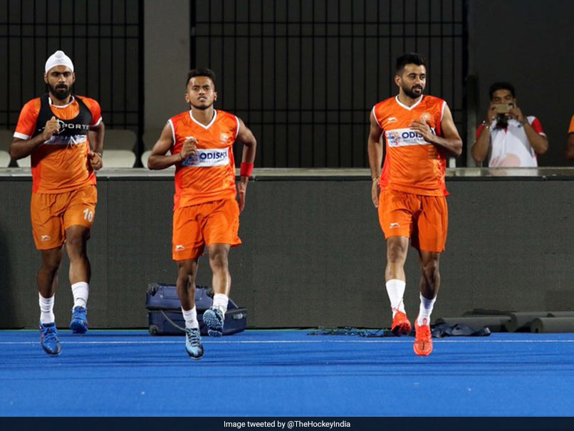 FIH Series Finals: India Eyeing Perfect Game Against Japan In Semifinal