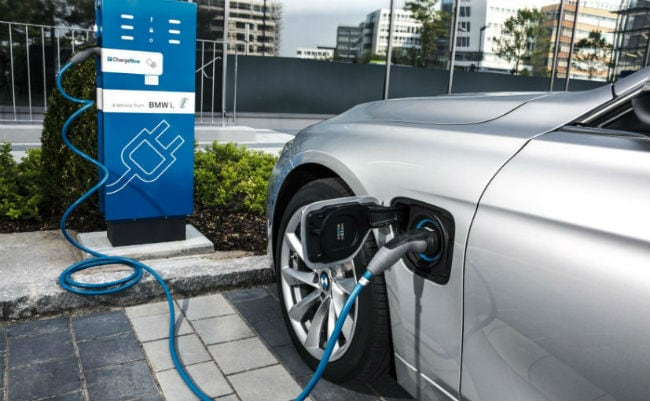 Maharashtra has revised its EV policy and has set a target of 10 percent electrification by 2025.
