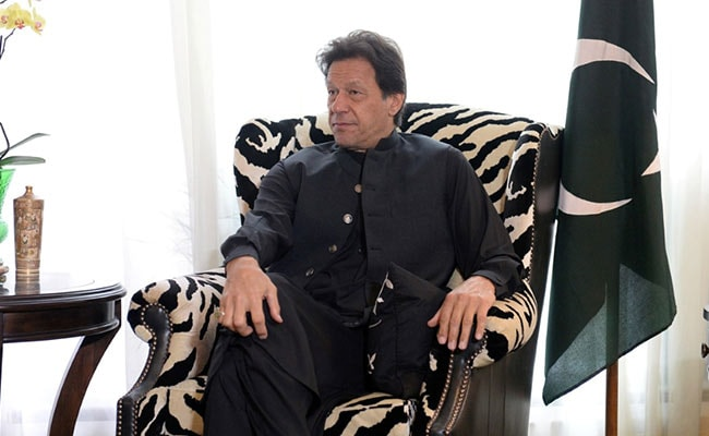 "India, Pak Were ""Pretty Close"" To Resolving Kashmir Issue During Vajpayee's Time: Imran Khan"