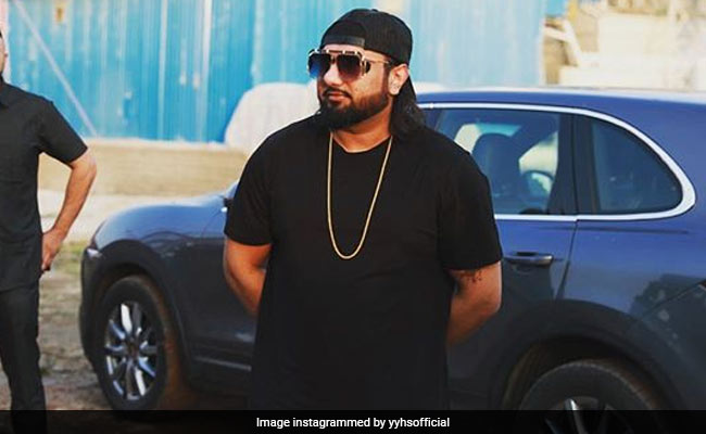 'Malicious': Singer Honey Singh On Wife's Domestic Violence Allegations