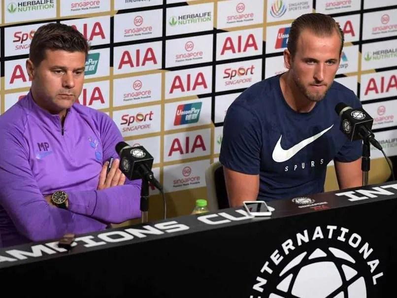 European Defeat Fires Up Tottenham