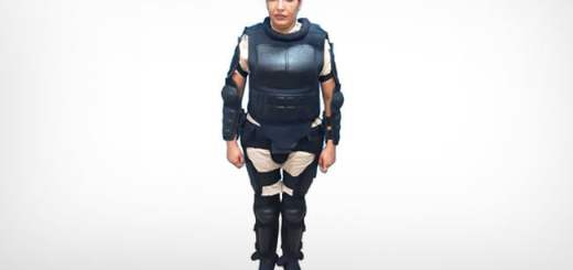 In A First, Women Security Personnel To Get Customised Protective Gear