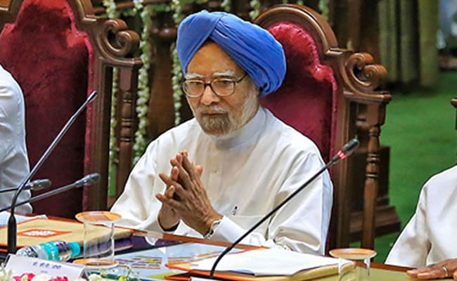 'Get Well Soon' Messages Pour In For Dr Manmohan Singh Hospitalised With Covid