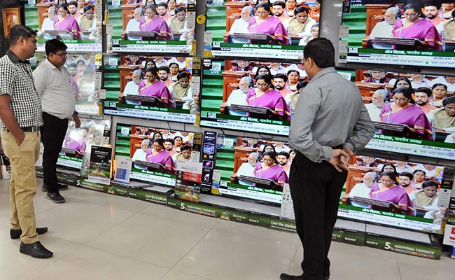 News Broadcasters Association Seeks GST Relief On Broadcast Media Ads