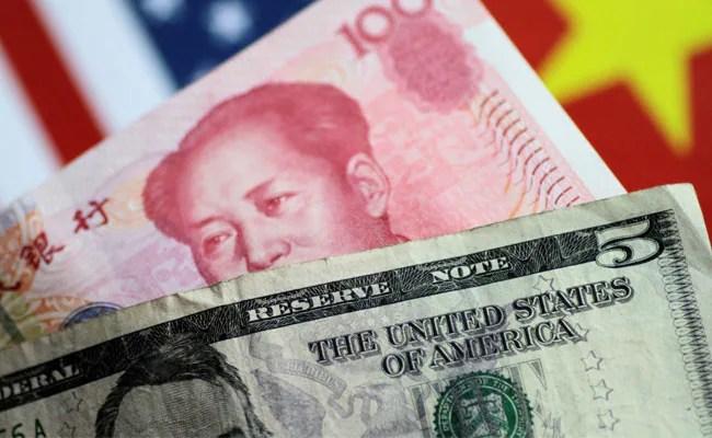 Foreign Exchange Reserves Hit Record High, Cross $600 Billion Mark