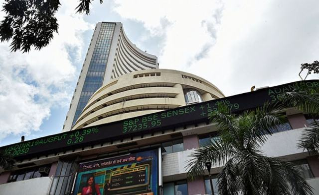 Stocks To Watch: Axis Bank, Britannia Industries, Info Edge (India)