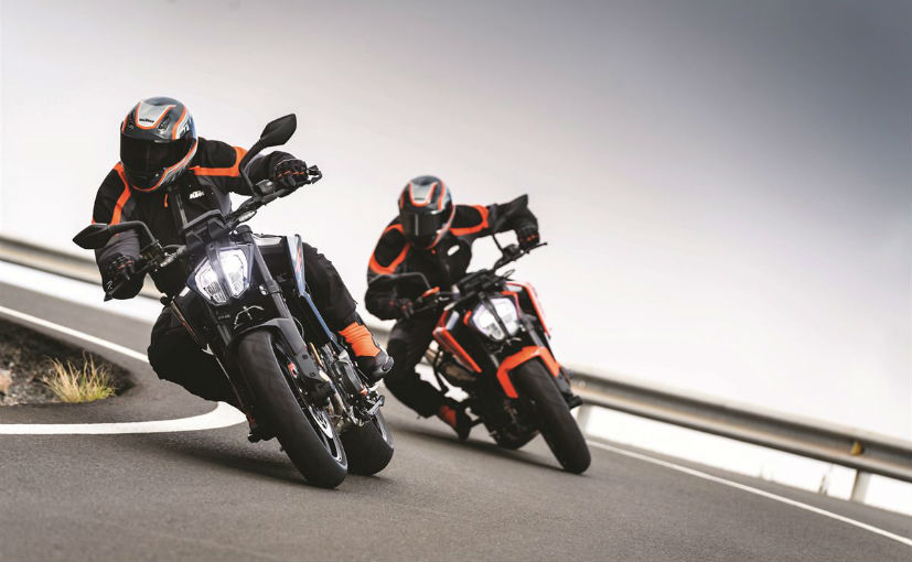 KTM likely to develop new range of 750 cc bikes, manufactured by CFMoto in China