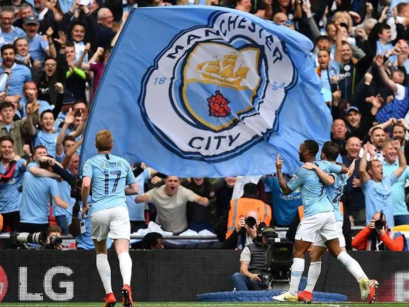 Manchester City Fined By FIFA, Avoid Transfer Ban For International Transfer Of Minors