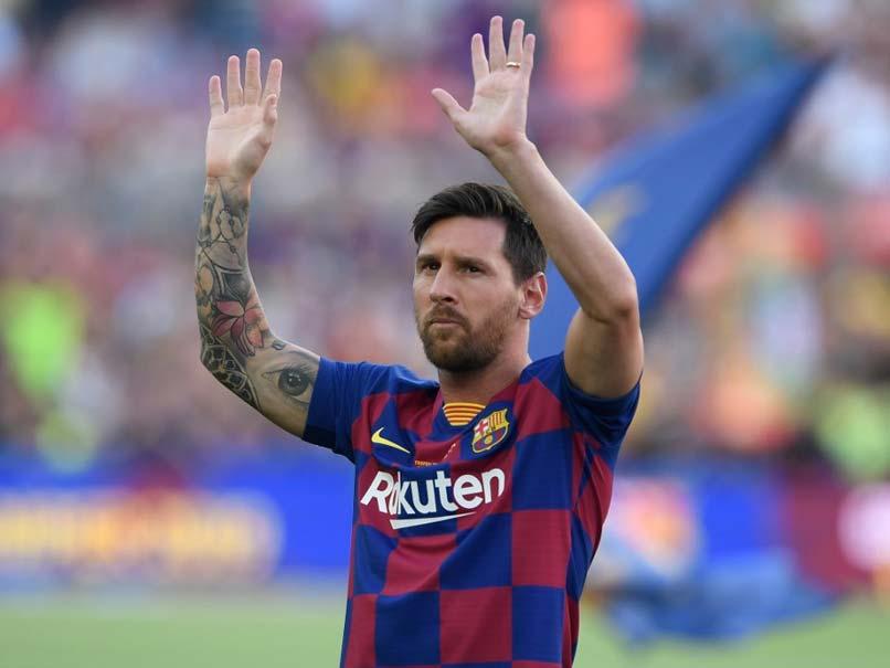 Lionel Messi Deserved To Win Ballon DOr Ahead Of Virgil Van Dijk: Jaap Stam