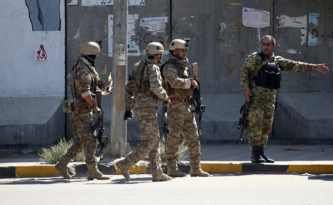 NATO Withdrawal From Afghanistan Likely In September: German Minister