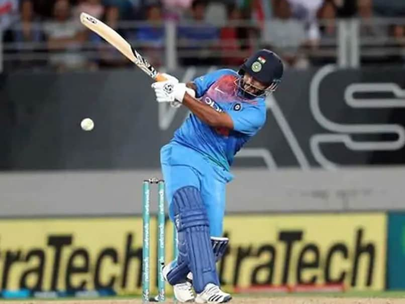 Rishabh Pant Needs To Bring Little Discipline In To His Cricket, Says Batting Coach Vikram Rathour
