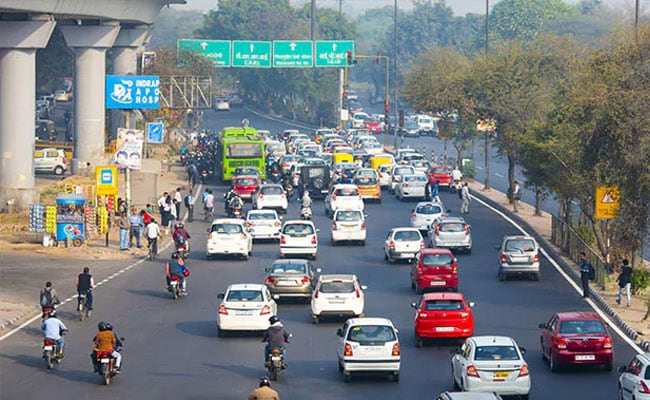 July-September Car Sales Rise 16%, Good Demand Expected In Festive Season: Industry Body SIAM