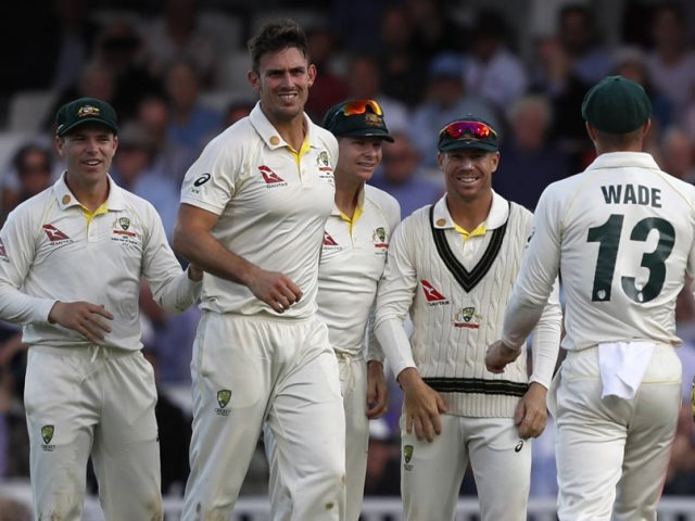 England Vs Australia 5th Test Day 2 LIVE Score, Ashes 2019: Australia Look To Restrict England Under 300