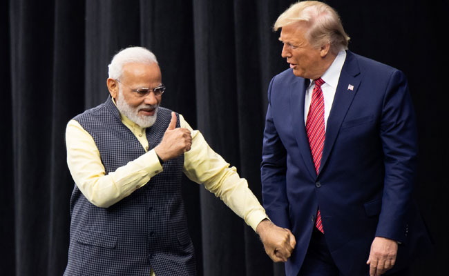 India US Trade Deal