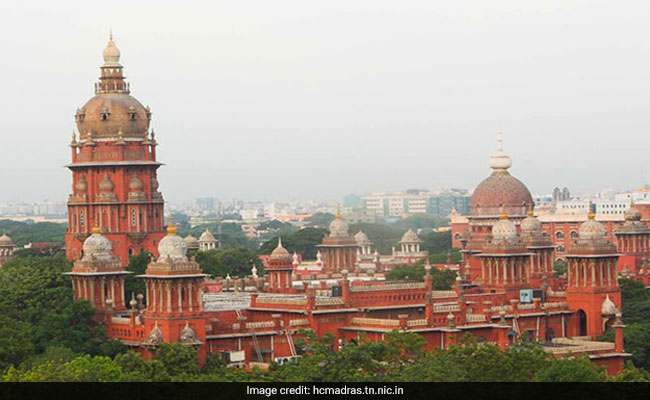 Madras High Court Upholds Retired Judge's Appointment As Rights Body Head