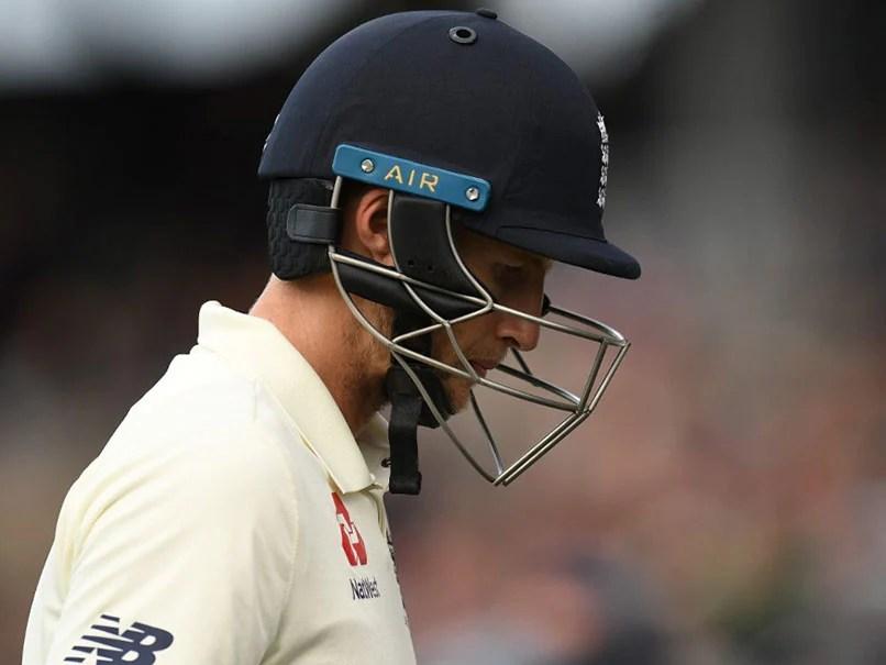 Joe Root Says Test Defeat Hard To Take As Australia Retain Ashes