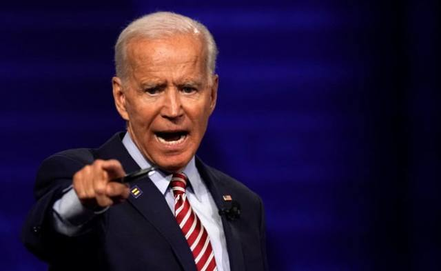My 'Greatest Concern' Is Trump May Try To 'Steal' Election: Joe Biden