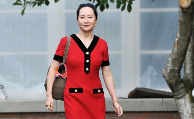 Canada Judge Won't Allow Huawei Executive To Use HSBC Documents In US Extradition Case