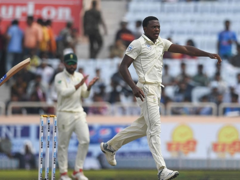 India vs South Africa 3rd Test Day 1  LIVE Score: India Three Wickets Down As Virat Kohli Departs