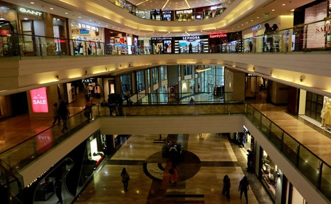 Malls In Mumbai To Remain Shut As Civic Body Eases Covid Restrictions