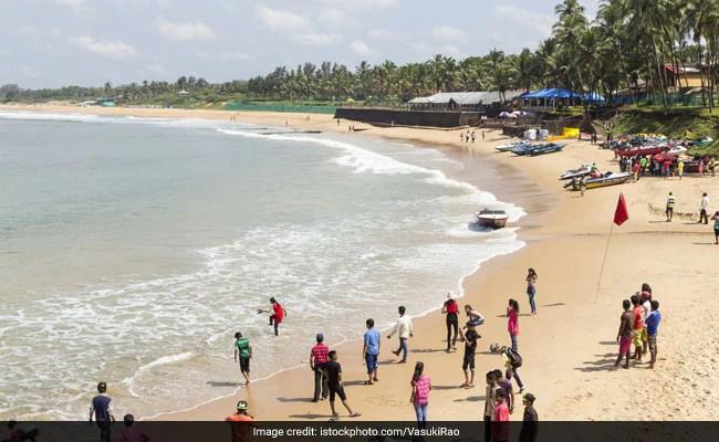 3 जो गोवा में कोरोनावायरस से संक्रमित होकर पहले विदेश से लौटे थे