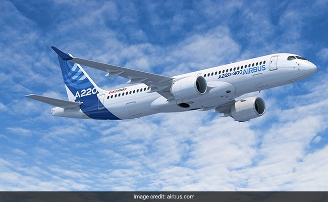 US, EU Strike Airbus-Boeing Deal To Better Target China