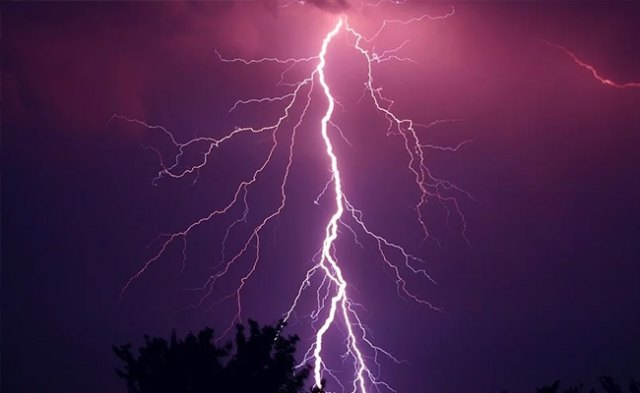 Odisha's Balasore To Get Country's First Thunderstorm Research Testbed: Weather Office