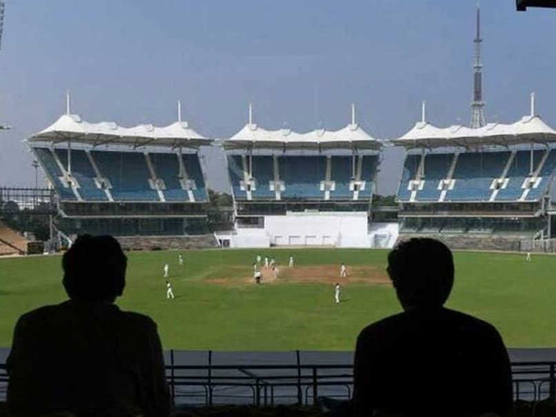 TNCA Enters Into New Lease For MA Chidambaram Stadium, To Push For Opening Of Closed Stands