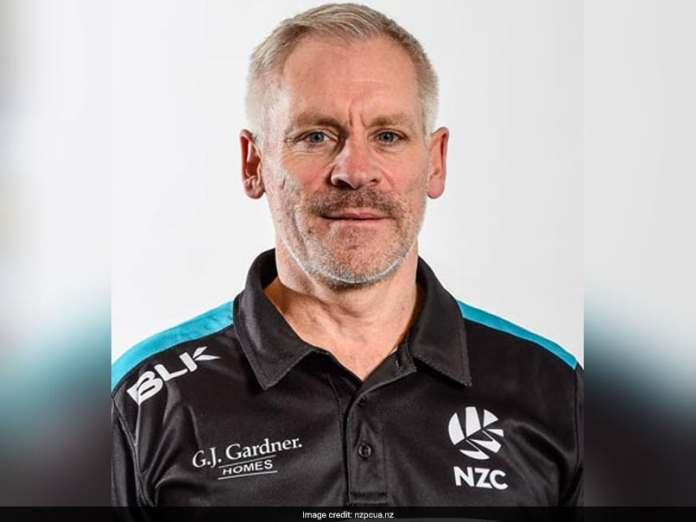 Fourth Umpire In New Zealand vs England T20I Was Once A Porn Star 1