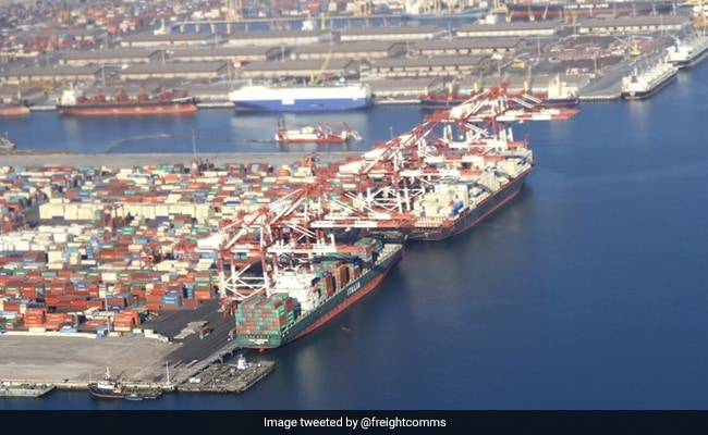 Chabahar Port Likely To Be Ready By May As India Accelerates Work: Report